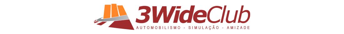 3WideClub - Automobilismo, Simulação e Amizade lado a lado