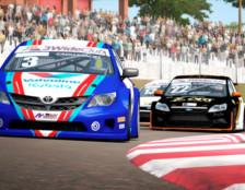 Automobilismo Virtual - Copa de Maracs 2016/2 em Tarumã