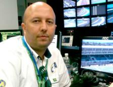 Novo Presidente da CBA: Waldner Bernardo, o Dadai,