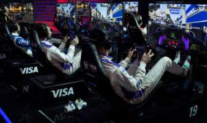 Automobilismo Virtual é um e-Sport?